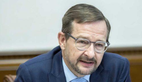 Stefanović: Očekujemo potvrdu da nemamo slobodne izbore 1