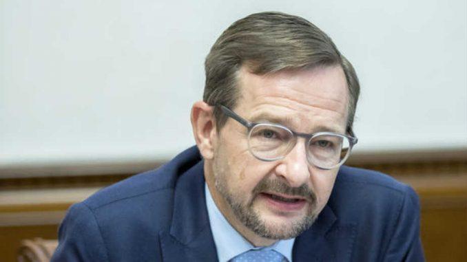 Greminger: OEBS u novembru šalje misiju da proceni izborne uslove u Srbiji 1