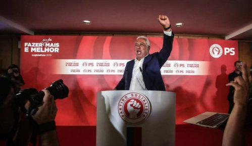 Socijalisti učvrstili moć u Portugaliji 3