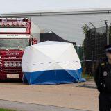Mrtvi pronađeni u kamionu u Engleskoj kineski državljani 8