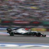 Hamilton najbrži na prvom treningu na Hungaroringu 11