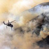 Veliki požar u Los Anđelesu, vatra i dalje besni i na severu Kalifornije 4