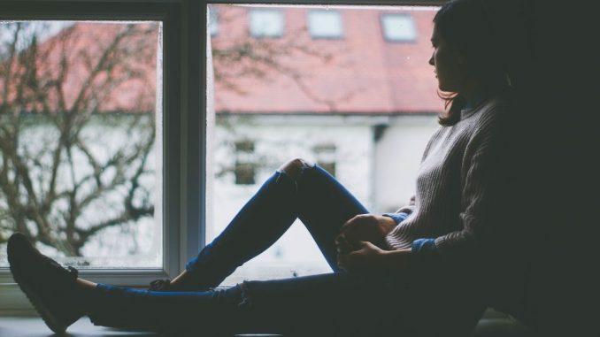 Kako razlikovati depresiju od tuge? 1