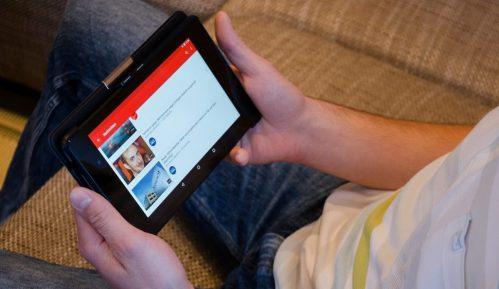 Gugl prvi put otkrio kolike prihode ostvaruje Jutjub 12