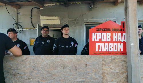 Državni obračun sa borcima protiv prinudnih iseljenja 2