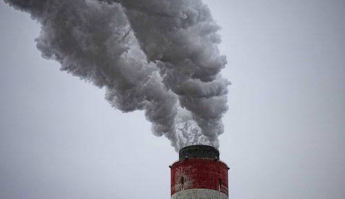 """Protest protiv zagađenja vazduha u Boru: """"Ovo je trovanje"""" 6"""