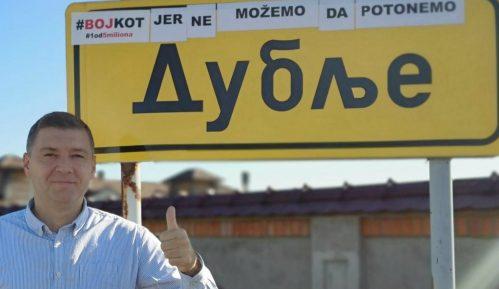 Zelenović: Nema izbora bez slobodnih medija 8