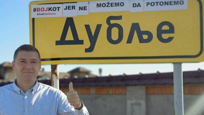 Zelenović: Nema izbora bez slobodnih medija 4