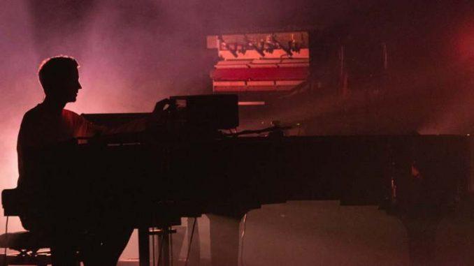 Muzičko putovanje u budućnost Olafura Arnaldsa (VIDEO, FOTO) 7