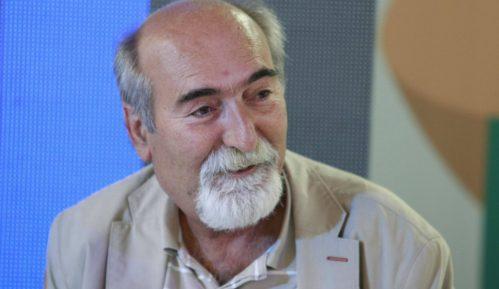 Ćulibrk: Vlast urušava institucije i tokom vanrednog stanja 9