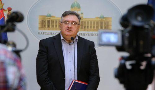 Vukadinović izlazi na izbore 1