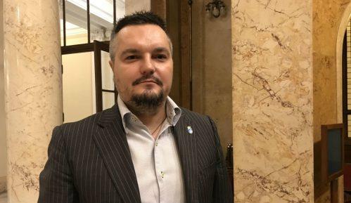 Dan sa poslanikom Žikom Gojkovićem 13