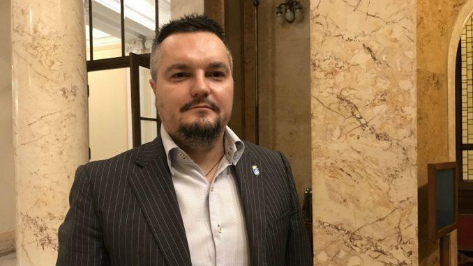 Dan sa poslanikom Žikom Gojkovićem 2
