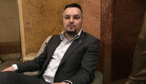 Za kraljevinu Srbiju: Promocija SPS preko zaštitnih maski sticanje jeftinih poena 8