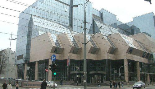 NBS: Bruto devizne rezerve u januaru povećane na 13,6 milijardi evra 1