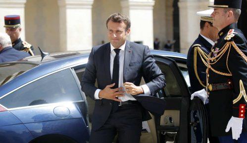 Politico: Makron na vrhu liste najmoćnijih ljudi u Evropi za 2020. 9