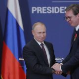 Brojni svetski zvaničnici čestitali rođendan Vučiću 12
