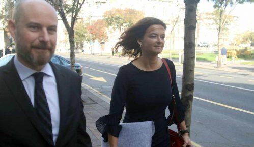 Antonijević: Očekujem zaključke o ispunjenim izbornim preduslovima 8