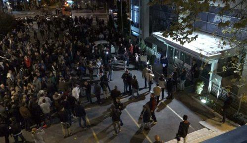 UNS: Savez za Srbiju da odustane od blokade RTS-a 7