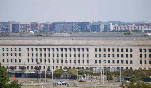 Pentagon objavio video snimke NLO (VIDEO) 3