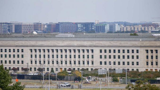 Pentagon: Trećina američkih vojnika ne želi da se vakciniše protiv korona virusa 3