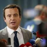 Kurti: Sporazum Vašingtona sa Srbijom i Kosovom neprimenljiv 6