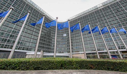 EU i Velika Britanija nastavili pregovore, sastali se u Briselu 4