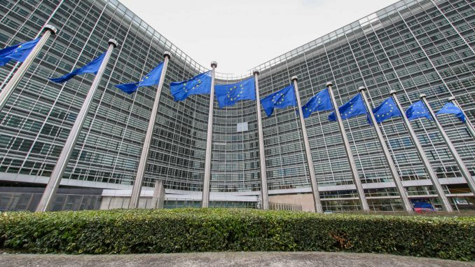 EU i Velika Britanija nastavili pregovore, sastali se u Briselu 1