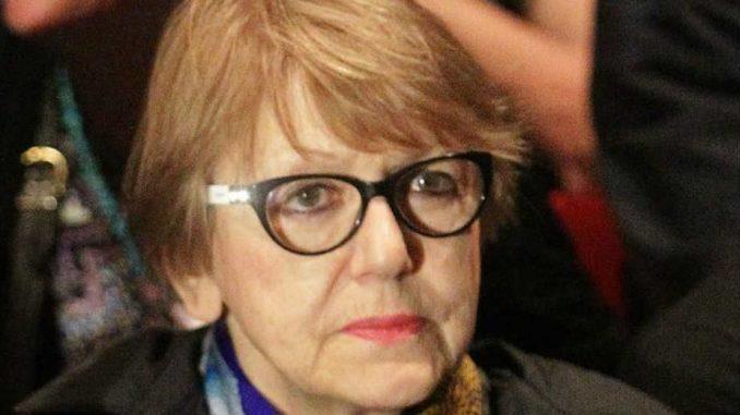 Sonja Biserko pisala Vučiću 4