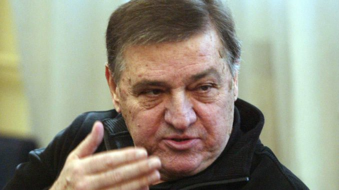 Mrkonjić: SPS će sigurno biti u novoj vladi Srbije 1