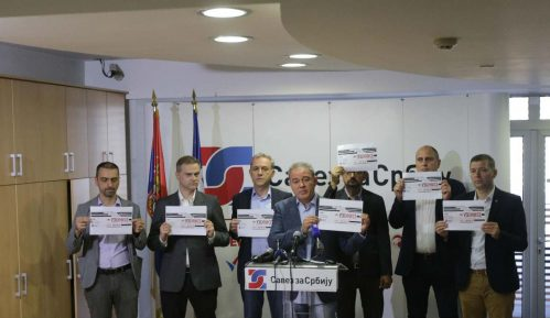Fajon i Bilčik sa liderima SZS sreću se odvojeno? 10