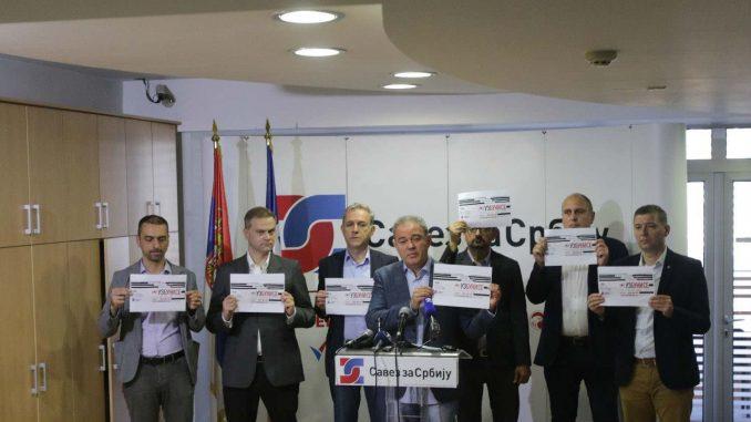 Fajon i Bilčik sa liderima SZS sreću se odvojeno? 2