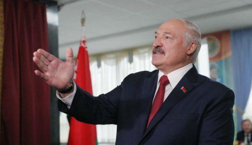 Evropski parlament ne priznaje Lukašenka kao novoizabranog predsednika Belorusije 10
