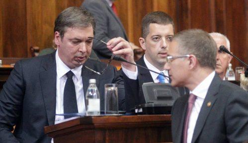 Stojanović: Sukob ministra i predsednika 7