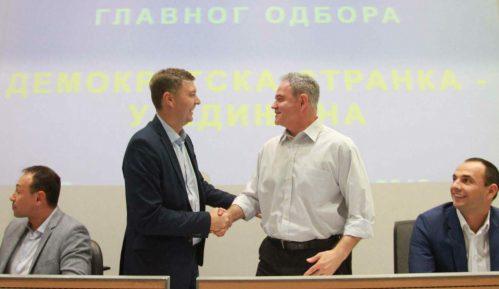 Opozicija: Vacićevo delovanje pokazatelj da ne postoje uslovi za slobodne izbore 4