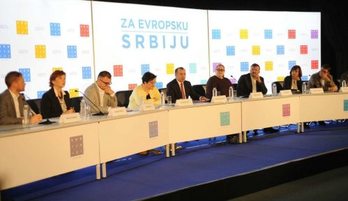 Đurišić: U Srbiji 21 nismo ni pričali o bojkotu 1