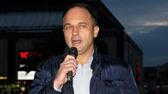 Vuletić: Vučić sam bira i organizuje svoje protivnike 1