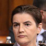Anketa: Ana Brnabić neće biti premijerka nakon izbora 14