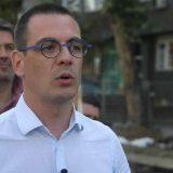 Todorović: Nema promene u vlasti Starog grada 14