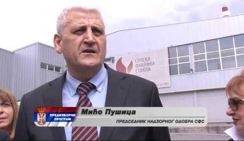 """Pušica - """"izvorni naprednjak"""" blizak Selakoviću 12"""