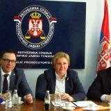 "Srpsko tužilaštvo ""ušlo"" u EU 15"