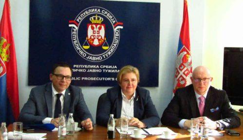 "Srpsko tužilaštvo ""ušlo"" u EU 9"