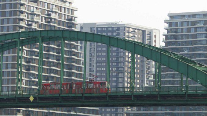 SSP: Stari tramvajski most ruglo samo za Šapića i naprednjake 1