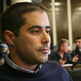 DS traži da se protiv Miše Vacića pokrene sudski postupak zbog upada na izložbu 8