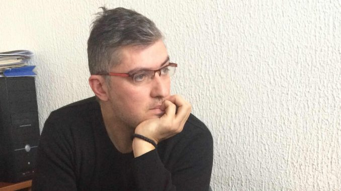 Dumanović: MUP pretvoren u privatnu firmu SNS-a 3
