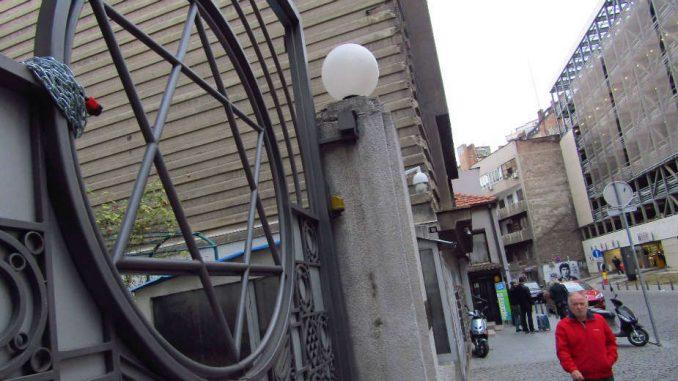 "Sinagoga i dalje pod ""okupacijom"" 4"