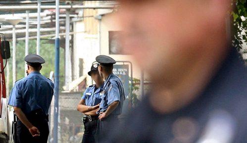 Niška policija utvrđuje okolnosti napada na dečake koji su igrali košarku 9
