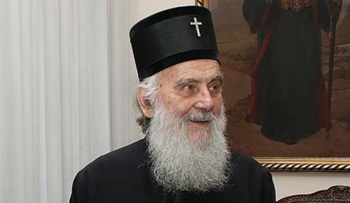 Patrijarh Irinej upozorio na moguće fizičke obračune, pa i prolivanje krvi u Crnoj Gori 7