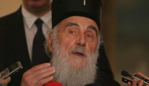 Patrijarh: Sveštenstvo da se pridržava odluka Vlade 1