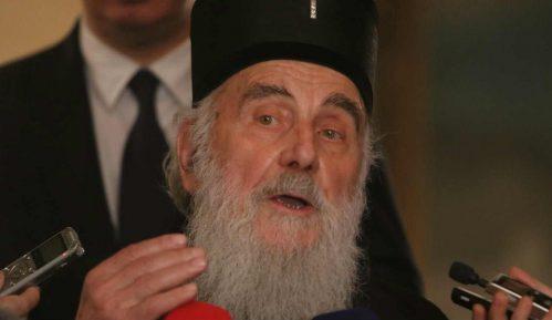Patrijarh: Sveštenstvo da se pridržava odluka Vlade 2